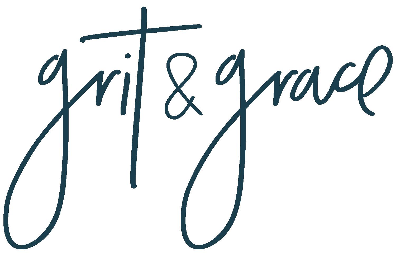 Grit & Grace Blog