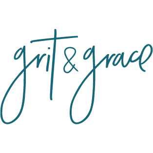 Grit & Grace Blog