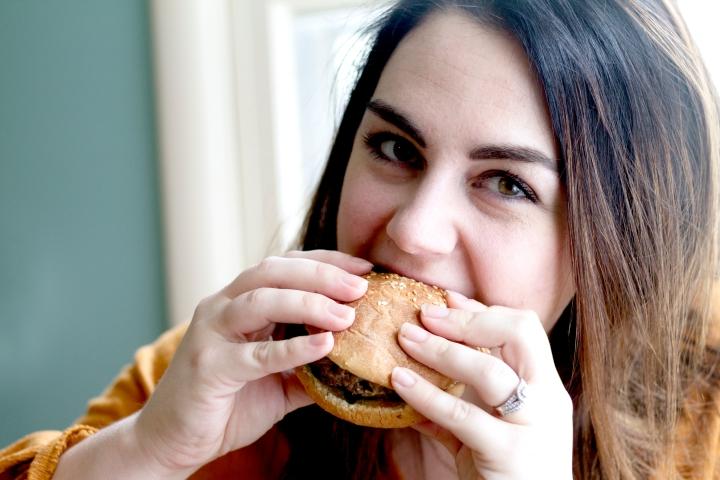 I Like Big Burgers & I Cannot Lie: PartOne