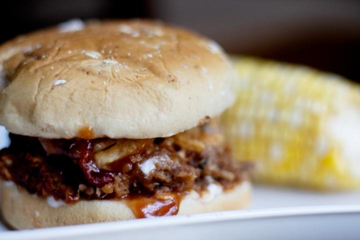 I Like Big Burgers & I Cannot Lie: PartThree