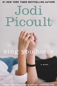 Sing You Home Jodi Picoult